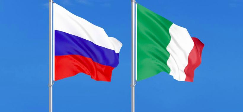 Italia e Russia