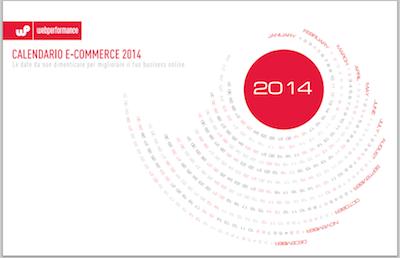 calendario ecommerce 2014