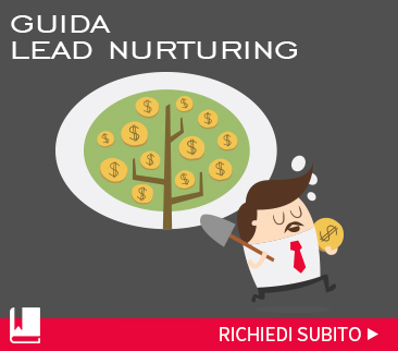 Guida lead nurturing e marketing automation