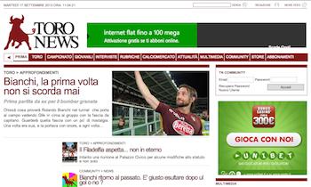Toronews.it